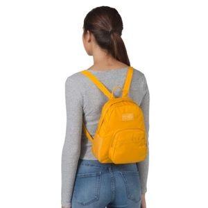 Jansport Mono Half-Pint mini Backpack — rare color